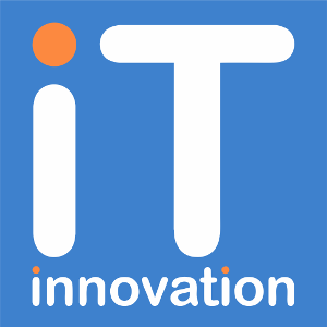 IT Innovation Centre Logo