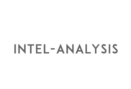 Intel-Analysis DSTL logo