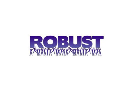 ROBUST logo