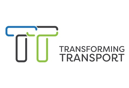 Transforming Transport logo
